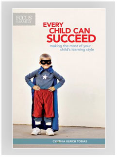 Every Child Can Succeed