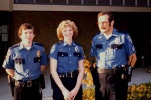 Cynthia Police Days