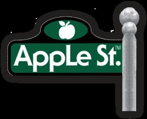 apple_st_pole
