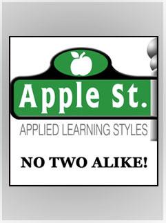 No Two Alike!