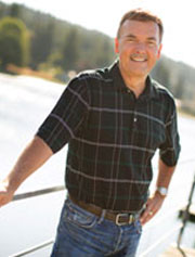 Dennis Trittin